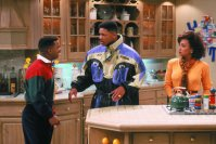 The Fresh Prince Of Bel Air - 1990-1996
