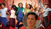 high school musical virtual reunion coach bolton not invited