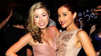 jennette mccurdy throws shade at ariana grande