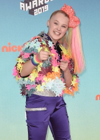kids choice awards host performers celebrity appearances date time