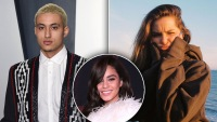 NBA Player Kyle Kuzma Seemingly Flirts With TikTok Star Addison Rae Following Rumored Romance With Vanessa Hudgens