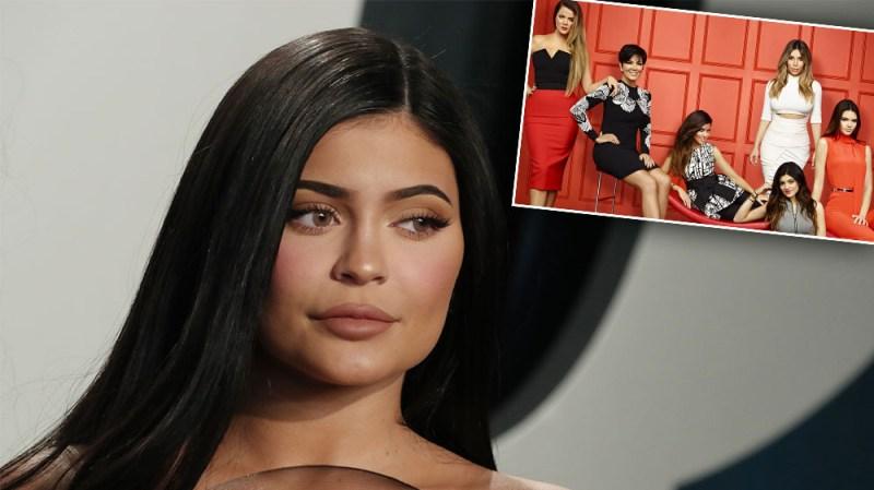 Kylie Jenner Shares Savage Impression Of Kendall And Kris Jenner on TikTok