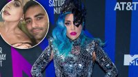 Lady Gaga Talks Marriage Plans To Have Kids