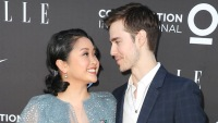 Lana Condor Says Making A Song With Her Boyfriend Anthony De La Torre Was A 'Difficult' and 'Traumatizing' Experience