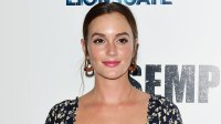 leighton meester claps back at hater who called her fat