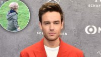 Liam Payne Hasn't Seen Son bear In Weeks Due To Coronavirus