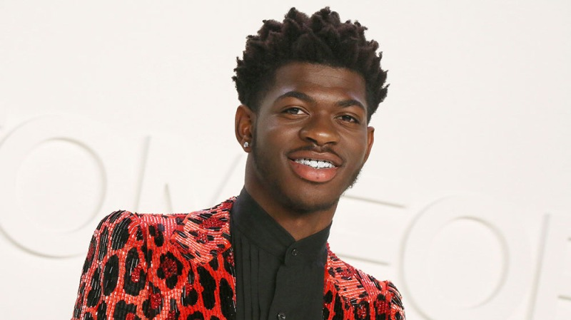 Lil Nas X Says He Planned To 'Die' Without Coming Out As Gay