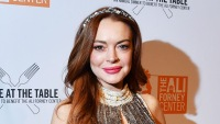 Lindsay Lohan Returns To Music With First Song In 12 Years