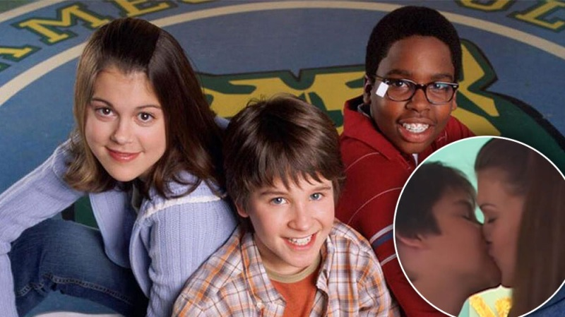 Lindsey Shaw Confirms Past Relationship With 'Ned's Declassified' Costar Devon Werkheiser