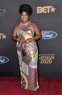 Please Join Us In Appreciating Lizzo's Most Iconic Red Carpet Looks