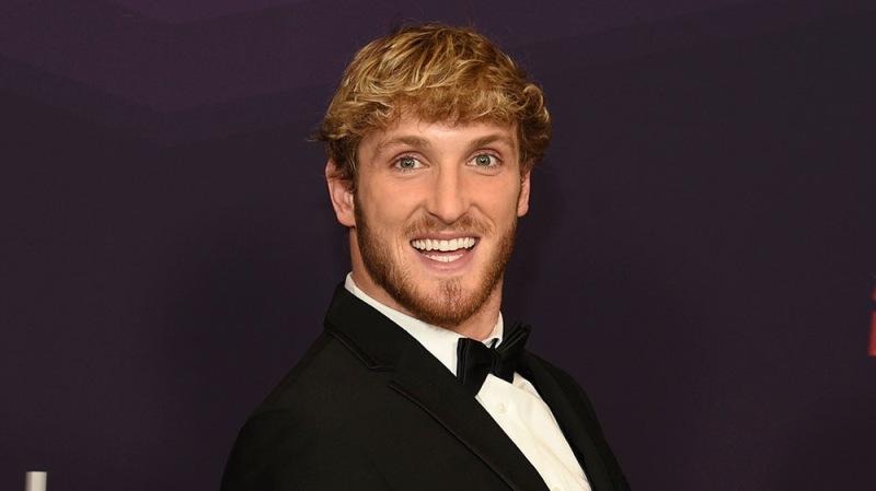 Logan Paul Explains Why He's 'One Of The Best YouTubers To Grace The Platform'