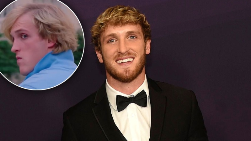 Watch Logan Paul Get Punched In The Face In The New 'Valley Girl' Trailer