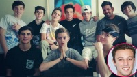 Fans Are Shook After Cameron Dallas Has An Epic Magcon Reunion