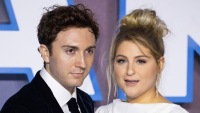 Meghan Trainor Teams Up With Husband Daryl Sabara To Spill Major 'Spy Kids' Tea
