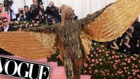 Billy Porter And Vogue Urge Stars To Dress Up At Home With Met Gala Challenge
