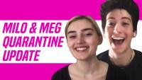 Milo and Meg
