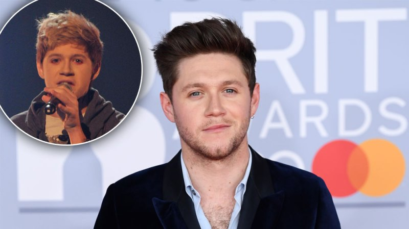 niall horan honors x factor audition anniversary with emotional tribute