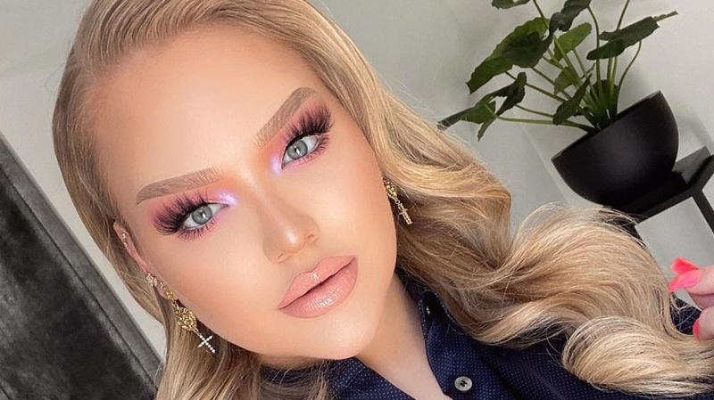 NikkieTutorials Shares Emotional Childhood Photo On Trans Visibility Day