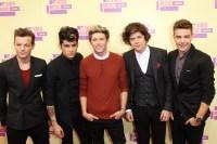 One Direction Split