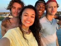 Here's Why The Internet Is Obsessed With Netflix's New Teen Drama 'Outer Banks'