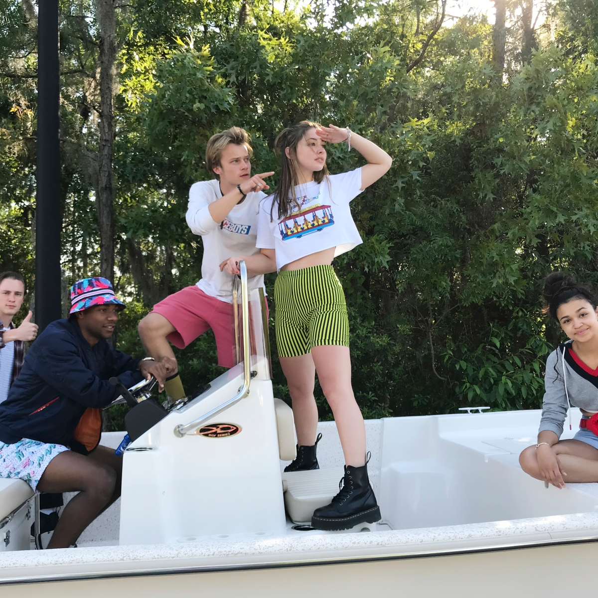 Outer Banks Season 2 Netflix Release Date What To Expect What S On Netflix