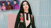 Qveen Herby Jonas Brothers Exclusive