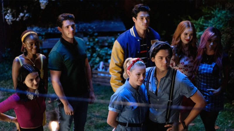Are The 'Riverdale' Stars BFFs Off Camera? Check Out All Their Cutest Moments