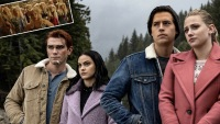 'Riverdale' Cast Is Unrecognizable In 'Hedwig & The Angry Inch' Musical Episode