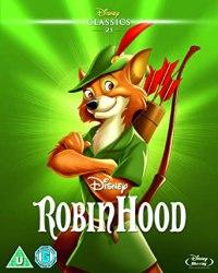 Robin Hood Reboot