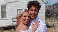Rydel Lynch And Capron Funk Have Mock Wedding Amid Coronavirus Pandemic
