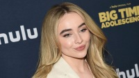 Sabrina Carpenter Claps Back At Fan Who Accuses Her Of Not Social Distancing Amid Coronavirus Pandemic