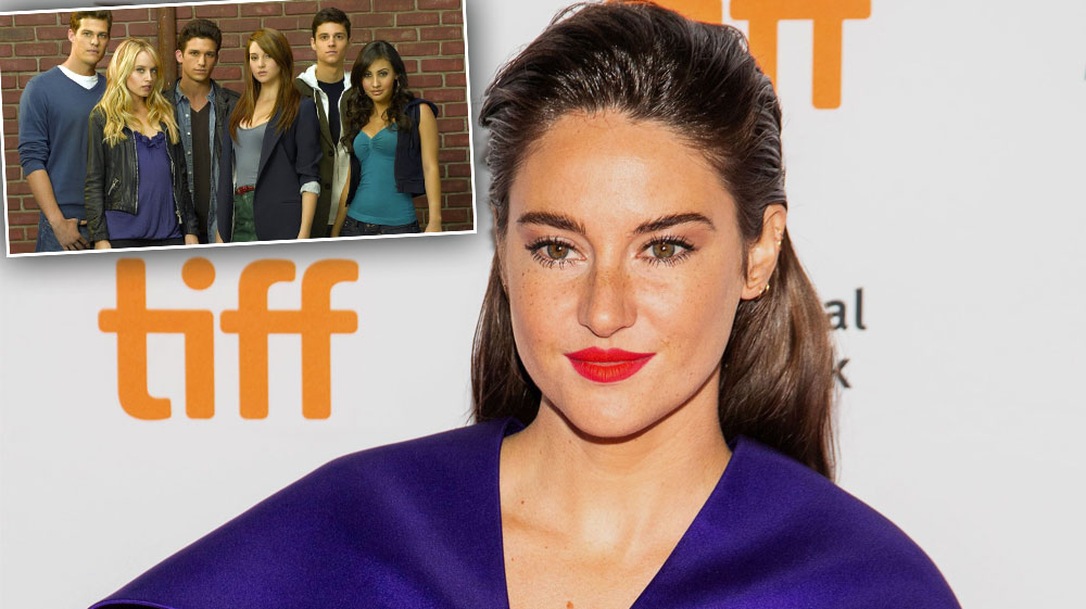 Shailene Woodley Slams Secret Life Of The American Teenager His birthday, what he did before fame, his family life, fun trivia facts, popularity rankings, and more. shailene woodley slams secret life of
