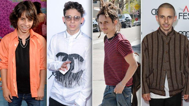 Shocking Pics of Moises Arias Transformation