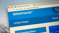 ticketmaster wont give refunds for postponed show
