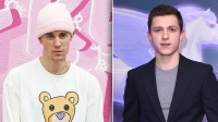 Fans Are Living For Justin Bieber And Tom Holland's Friendship After They Do Instagram Live Together