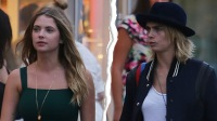 Cara Delevingne and Ashley Benson Call It Quits After Nearly 2 Years Together