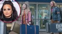 Demi Lovato To Star Alongside Rachel McAdams And Will Ferrell In New Netflix Comedy