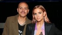Ashlee Simpson And Evan Ross Announce They're Expecting Third Child Together