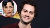 Fans Are Freaking Out After Dylan O'Brien Returns To Twitter With Epic Response To Halsey's Throwback Tweet