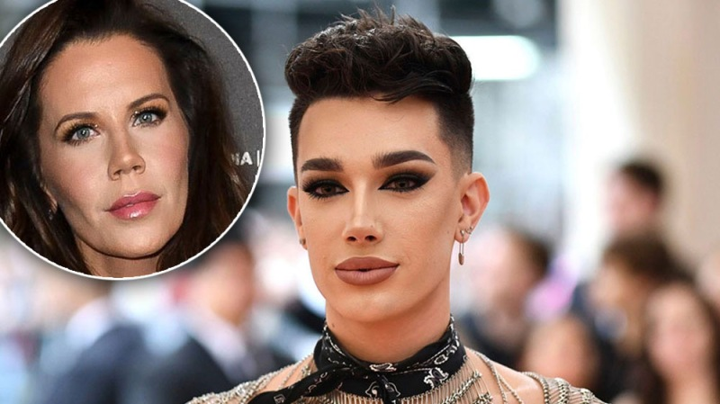 James Charles Is 'Finally Happy Again' One Year After Infamous Tati Westbrook Feud
