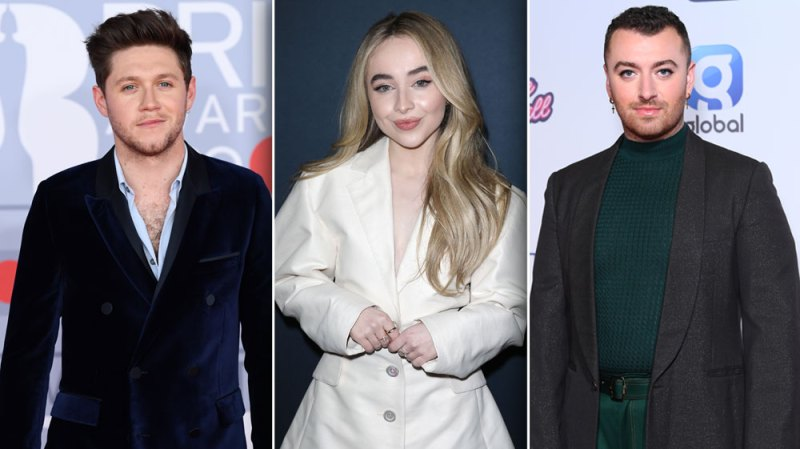 Niall Horan, Sabrina Carpenter, Sam Smith And More Team Up For New Song