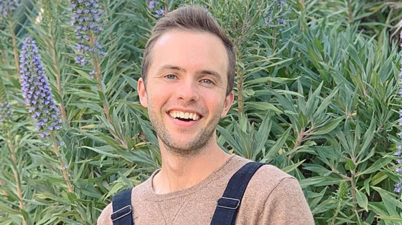 Ryland Adams Shares Issues With TikTok: 'There's A Lot Of Trends That Offend Me'