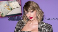 Taylor Swift Sends Touching Gift To 11-Year-Old Fan Who Writes Thank You Notes To Her Mailman Amid Coronavirus