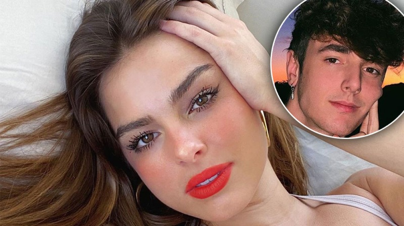 Has Addison Rae Left Hype House? Bryce Hall Drops Major Hint She Has Exited The TikTok Squad