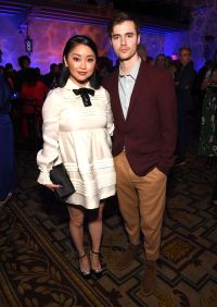 Who Is Lana Condor's BF? A Breakdown Of Her Relationship With Anthony De La Torre