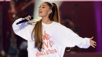 Ariana Grande Pens Heartfelt Note Reflecting On Manchester Bombing 3 Years After Tragic Attack