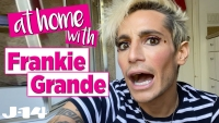 At Home With Frankie Grande