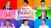 James Charles, Manny MUA & More Team Up For 'Biggest Beauty Collab In History'