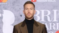 Calvin Harris Reveals Doctors Had To Restart His Heart After It Stopped Beating