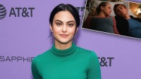 Camila Mendes Spills On #Barchie, Admits It Was 'Tough' Watching Archie Andrews Cheat On Her Character In 'Riverdale'
